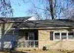 Foreclosed Home in Jasper 64755 S 5TH ST - Property ID: 3069208494