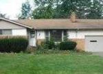 Foreclosed Home in Strongsville 44136 BARBARA DR - Property ID: 3070138309