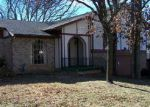 Foreclosed Home in Oklahoma City 73130 CHAUCER CRESCENT ST - Property ID: 3070296867