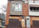 Foreclosed Home in Philadelphia 19134 CLARENCE ST - Property ID: 3070595558