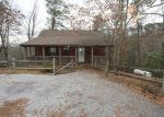 Foreclosed Home in Sevierville 37876 SCENIC WOODS WAY - Property ID: 3070837315