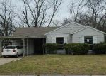 Foreclosed Home in Greenville 75401 PECAN DR - Property ID: 3071069894