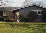 Foreclosed Home in New Castle 47362 S CRESTVIEW DR - Property ID: 3074189572