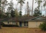 Foreclosed Home in Silsbee 77656 PLANTATION DR - Property ID: 3076194171