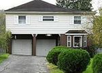 Foreclosed Home in Hamlin 25523 PARK AVE - Property ID: 3076400464