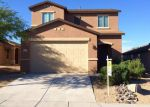 Foreclosed Home in Sahuarita 85629 W CALLE LIBRO DEL RETRATO - Property ID: 3090285557