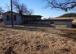 Foreclosed Home in Prairie Grove 72753 HOGEYE RD - Property ID: 3092514851