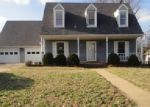 Foreclosed Home in Searcy 72143 WHITE OAK CIR - Property ID: 3092959385
