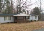 Foreclosed Home in Murphy 28906 MARTINS CREEK RIDGE RD - Property ID: 3096797802
