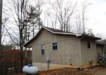 Foreclosed Home in Blairsville 30512 BOWLING DR - Property ID: 3098712167