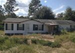Foreclosed Home in Chipley 32428 HIGHVIEW LN - Property ID: 3100133845