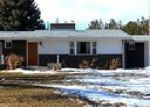 Foreclosed Home in Greeley 80634 54TH AVE - Property ID: 3101108330