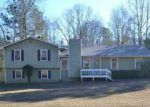 Foreclosed Home in Newnan 30265 NECTARINE DR - Property ID: 3101313748