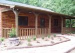 Foreclosed Home in Hiawassee 30546 FODDER CREEK RD - Property ID: 3102252316