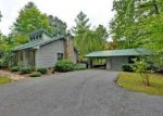 Foreclosed Home in Hiawassee 30546 MOUNTAIN LAUREL RD - Property ID: 3102265908