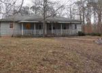 Foreclosed Home in Dahlonega 30533 TATE BLACK RD - Property ID: 3102615396