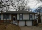 Foreclosed Home in Independence 64056 N INCA DR - Property ID: 3109349692