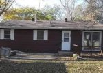 Foreclosed Home in Charles City 50616 S JOHNSON ST - Property ID: 3110628574