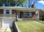 Foreclosed Home in Cincinnati 45211 MARLIN AVE - Property ID: 3112054168