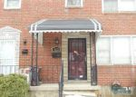 Foreclosed Home in Baltimore 21206 CEDONIA AVE - Property ID: 3120010863