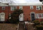 Foreclosed Home in Baltimore 21206 WHITWOOD RD - Property ID: 3120298599