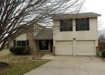 Foreclosed Home in Arlington 76016 MANDALAY DR - Property ID: 3120880673