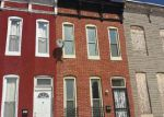 Foreclosed Home in Baltimore 21217 WOODBROOK AVE - Property ID: 3125375593
