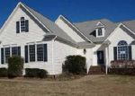 Foreclosed Home in Clayton 27520 PEELE RD - Property ID: 3134739925
