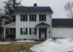 Foreclosed Home in Mc Connellsburg 17233 FORBES TRAIL RD - Property ID: 3140136634