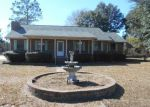 Foreclosed Home in Glennville 30427 BAXTER DURRENCE RD - Property ID: 3145091878