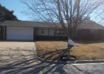 Foreclosed Home in Wichita 67220 N GLENDALE ST - Property ID: 3145516711