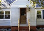 Foreclosed Home in Fayetteville 28305 ASHFORD AVE - Property ID: 3146114991