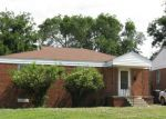 Foreclosed Home in Oklahoma City 73111 HARDIN DR - Property ID: 3146541563