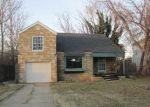 Foreclosed Home in Oklahoma City 73112 NW 40TH ST - Property ID: 3146543754