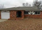 Foreclosed Home in Claremore 74017 N KANSAS AVE - Property ID: 3146623464