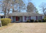 Foreclosed Home in Florence 29501 WINDOVER RD - Property ID: 3146765364