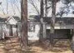 Foreclosed Home in Hope 71801 OAKHAVEN RD - Property ID: 3147936512