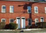 Foreclosed Home in Norwich 06360 YANTIC ST - Property ID: 3148052568