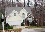 Foreclosed Home in Dawsonville 30534 A C SMITH RD - Property ID: 3148349970