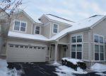 Foreclosed Home in Aurora 60502 FOXRIDGE CT - Property ID: 3148860637