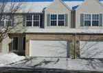 Foreclosed Home in Huntley 60142 DOUGLAS AVE - Property ID: 3148873332