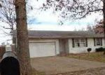 Foreclosed Home in Sparta 62286 SUNRISE DR - Property ID: 3149250431
