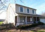 Foreclosed Home in Plainfield 60586 AMBER CT - Property ID: 3149290727