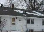Foreclosed Home in Argos 46501 W WALNUT ST - Property ID: 3149494827