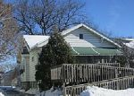 Foreclosed Home in Hammond 46324 JACKSON AVE - Property ID: 3149508395