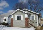 Foreclosed Home in Hammond 46324 VINE ST - Property ID: 3149556126