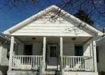 Foreclosed Home in Evansville 47711 E MARYLAND ST - Property ID: 3149577600