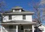 Foreclosed Home in Pratt 67124 GARFIELD ST - Property ID: 3149752344