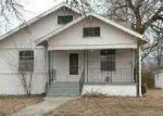 Foreclosed Home in Parsons 67357 STEVENS AVE - Property ID: 3149755858