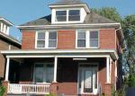 Foreclosed Home in Cumberland 21502 HILL TOP DR - Property ID: 3150101413